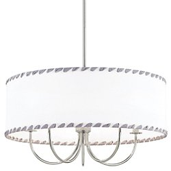 Hannah Five Light Chandelier
