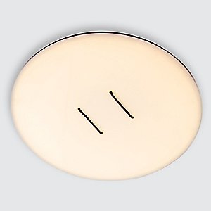 Button 60 LED Surface Mount by ANDlight