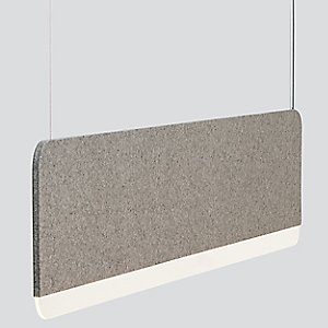 Slab 150 LED Pendant Light by ANDlight