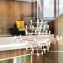 Crown Magnum Chandelier