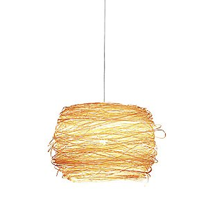 Hanging Nest Suspension Light by Ango