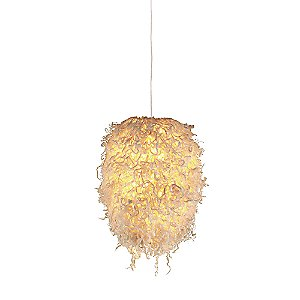 Heaven Up Pendant Light by Ango
