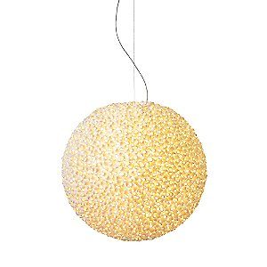Evolutionary Pendant Light by Ango