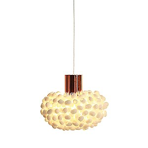 Unit Cocoon Pendant Light by Ango