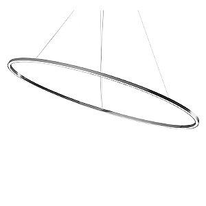 Ellisse LED Major Pendant Light by Nemo