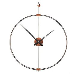 Mini Barcelona Wall Clock
