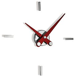Puntos Suspensivos Wall Clock