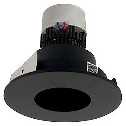 Pearl 4-Inch LED Retrofit Round Pinhole Trim