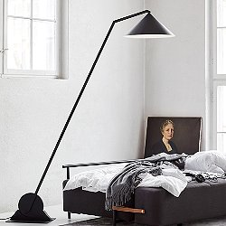 Gear Floor Lamp