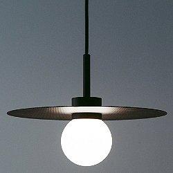 Veil Disc Pendant Light