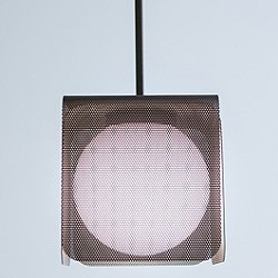Veil Pendant Light