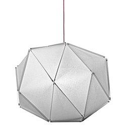 Fold Quartz LED Pendant Light