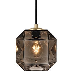 Mimo Cube Pendant Light