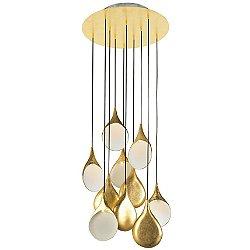 Stillabunt Multi-Light Pendant Light