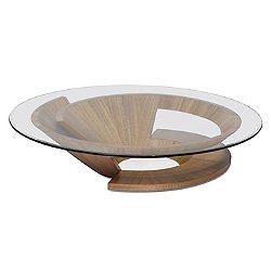 Nautilus Round Cocktail Table