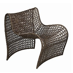 Lola Outdoor Occasional Chair