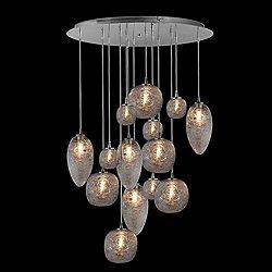 Cosmos 14-Light Multi-Light Pendant Light
