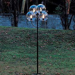 Lyndon Outdoor Floor Lamp