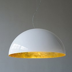 Sonora Metal Pendant Light