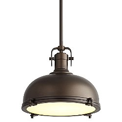 Vida Pendant Light