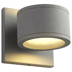 Ceres Two Light Outdoor Wall Sconce