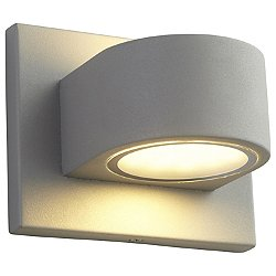 Eris Two Light Outdoor Wall Sconce