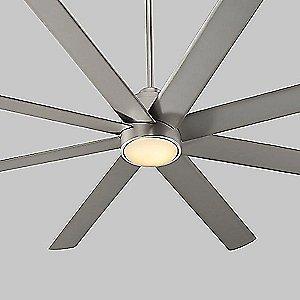 Cosmo Ceiling Fan LED Light Kit by Oxygen Lighting
