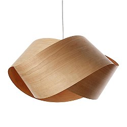 Nut Pendant Light