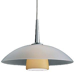 Jas Down Pendant Light by Bruck Lighting