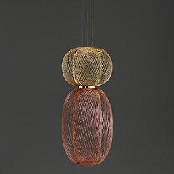 Anwar LED Large Pendant Light