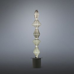 Oiphorique Floor Lamp