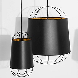 Lanterna Pendant Light