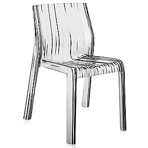 Frilly Chair, Set of 2 by Kartell