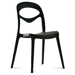 ForYou Stacking Chair Set of 4