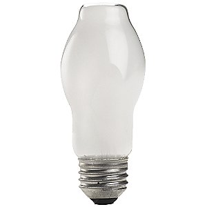 29W 120V BT15 E26 EcoHalogen Soft White Bulb 2-Pack by Bulbrite