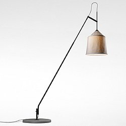 Jaima LED Outdoor Floor Lamp