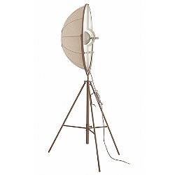 Fortuny Floor Lamp - Beige