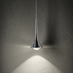 Rain LED Pendant Light