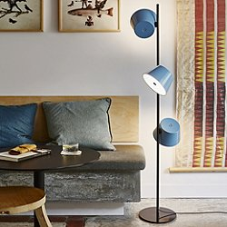 Tam Tam 3-Light Floor Lamp