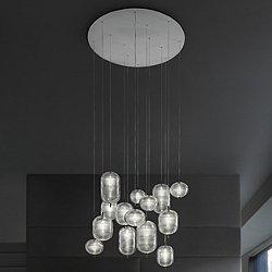 Jefferson LED 14-Light Multi-Light Pendant Light