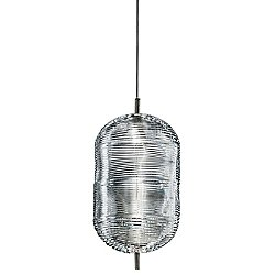 Jefferson LED Medium Pendant Light
