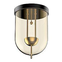 Century LED Flush Mount Ceiling Light