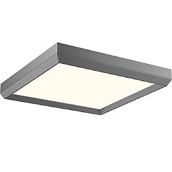 Skylight LED Square Flush Mount Ceiling Light