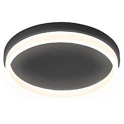 Anello LED Flush Mount Ceiling Light