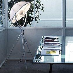 Fortuny Petite Floor Lamp