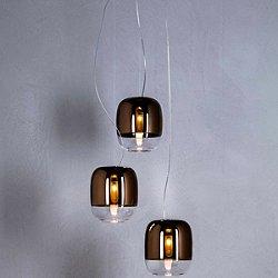 Gong S1 Multi-Light Pendant Light