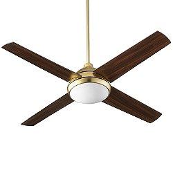 Quest 52 Inch LED Ceiling Fan