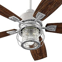 Galveston 52 Inch Patio Ceiling Fan
