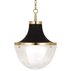 Brighton Pendant Light