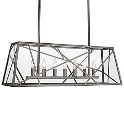 Bond Linear Suspension Light